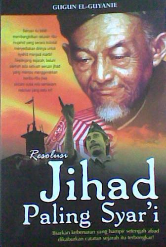 resolusi-jihad