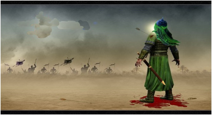 Battle-of-Karbala